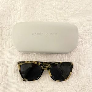 Warby Parker Women's Sunglasses